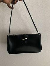 Vintage Longchamp Leather Bag