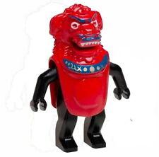 ANIMAL Lego Jun-Chi (Stone Guardian Lion-Dog) NEW 7413 Adventurers