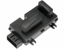 For 2002-2006 Chevrolet Avalanche 2500 Seat Switch Front Left Dorman 14635RK