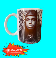 Thulsa Doom Mug / Conan Barbarian Mug / Ceramic Handled Mug / Coffee Lover