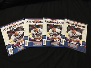 Craig Kimbrel 2013 Signed All Star Game Program JSA Authenticated