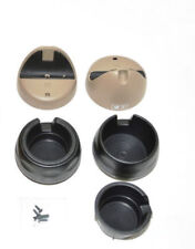 LAND ROVER DISCOVERY 1 2 RANGE CLASSIC CUP HOLDER KIT GENUINE STC53156SUC BEIGE