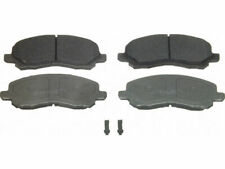 For 2000-2012 Mitsubishi Galant Brake Pad Set Front Wagner 62645HY 2001 2002
