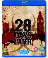 28 Days Later [Blu-ray] [DVD][Region 2]