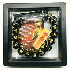 BRACELET  AI Kai Incense Kuman Thong Wat Jedee Talisman Lucky Rich Thai Amulet