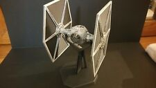 Professionally built Fine Molds Revell 1/48 Star Wars Tie Fighter Pre Order