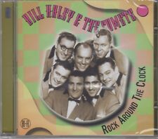 """Bill Haley """"Rock Around The Clock"""" NEW & SEALED CD 1st Class Post From The UK"""