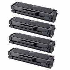 4-Pack/Pk 331-7335 Toner Cartridge for Dell 1160 B1163W B1165nfw B1160 B1160W