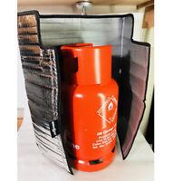 BRUNNER Gas Insulating 11kg Tank Bottle Cover - Camper/Motorhome/Caravan/House