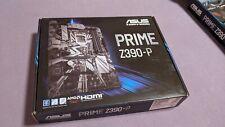 ASUS Prime Z390-P Mainboard Sockel 1151