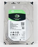 "Seagate BarraCuda ST3000DM007 3 TB 5900RPM 3.5"" SATA Desktop Hard Drive"