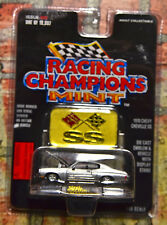RACING CHAMPIONS MINT 1970 Chevy Chevelle SS Issue #82 silver