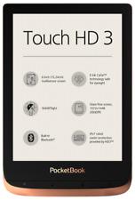 Pocketbook Touch HD 3 - spicy copper (Lieferung ab sofort erst nach Weihnachten!