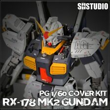 For Bandai PG 1//60 Gundam ALL FITS COMPATIBLE ACTION BASE BLACK WITH CONNECTOR