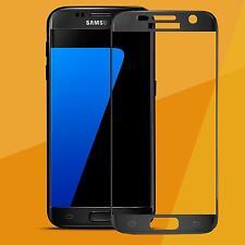 3D galbé Film de verre pour Samsung Galaxy S7 Edge Blindé FULL Écran
