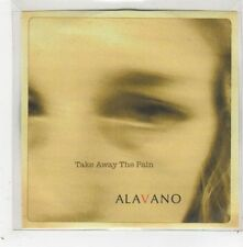 (GE217) Alavano, Take Away The Pain - DJ CD
