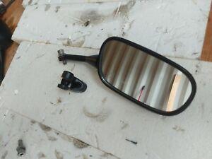 Honda VFR800 VTEC 2002 - 2008 RIGHT Mirror Black
