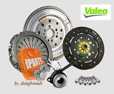 KIT FRIZIONE + VOLANO BIMASSA ORIGINALE VALEO FIAT PUNTO 1.9 JTD 59/63 Kw NUOVO