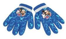 Disney MICKY MAUS Winter - Handschuhe [NEU]