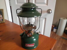 1982 Coleman 200A700 Single Mantle Lantern