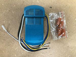 Hunter Geniune Original Replacement Ceiling Fan Remote Blue Receiver K243112000