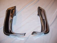 1971 Cadillac El Dorado Accessory Front Bumper Guards