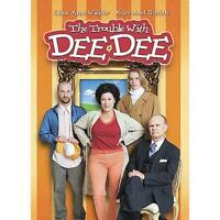 The Trouble With Dee Dee, BRAND NEW FACTORY SEALED DVD (2008, Monarch)