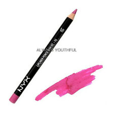 NYX Slim Lip Pencil Lipliner Pencil (SLP 845) Hot Pink