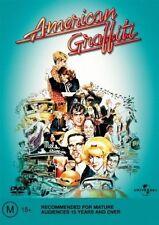 American Graffiti NEW R4 DVD
