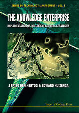 The Knowledge Enterprise: Implementation of Intelligent Business Strategies (Ser