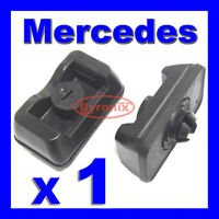 GENUINE MERCEDES RUBBER JACK POINT PAD BLOCK C 203 CLK 209 SLK 171 S 220 CLS 219