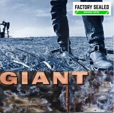 Giant  – Last Of The Runaways DEBUT CD - NEW