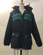 VTG Cathay Pacific Airlines 1990s Nina Ricci Flight Crew Uniform Winter Jacket M