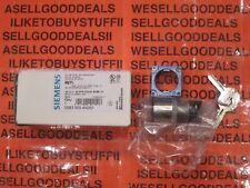 Siemens 3SB3500-4AD01 Keyed Selector Switch 3SB35004AD01 New