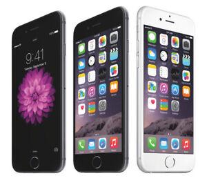 Apple iPhone 6 16GB 64GB 4G LTE Factory Unlocked Smartphone BOX UP