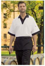 """Waist Apron, 3 Pockets, Color: Black, Size: 23"""" W x 11"""" L - 3067"""