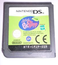 Littlest Pet Shop: Jungle (Nintendo DS, 2008) - European Version(NDS,ndsl,ndsxl)