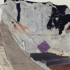 """FILTHY GRIN """"Saturn in the Mirror"""" LP (Gilgongo Records, 2018) Yellow Swans"""