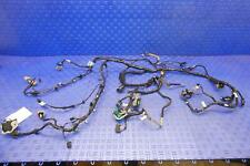2013 FORD EDGE FRONT DASHBOARD WIRING HARNESS CT4T14401-HD OEM