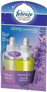 Febreze Lavender Air Freshener 2 Pieces