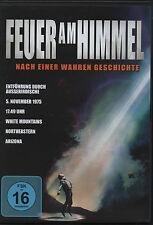 FEUER AM HIMMEL - Entführung durch Ausserirdische - Travis Walton DVD