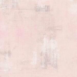 Moda Grunge 30150-286 Ballet Slipper Basicgrey Quilting Fabric Price is per yard