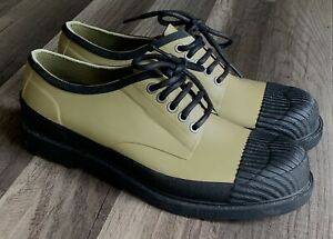 New Hunter Oxfords UK9 Rain Shoes Boots Mens Womens