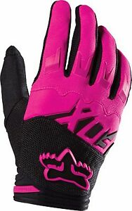 Fox Racing Dirtpaw Race Glove Pink