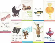3 mouchoirs papier Objets Maison Decoupage Paper hankies in the house Serviette