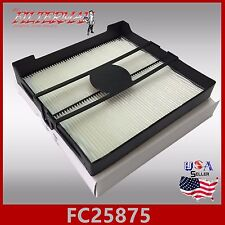 FC25875   CABIN AIR FILTER FOR SUBARU FORESTER  2003 2004 2005 2006 2007 2008