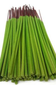 """40 Sticks Small Incense Various Scents High Quality Natural Size 8"""""""