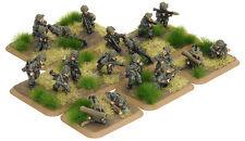 Team Yankee - German: Panzergrenadier Zug TGR702