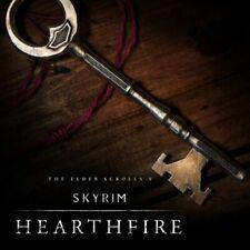 The Elder Scrolls V: Skyrim - Hearthfire PC (Steam) Key Global