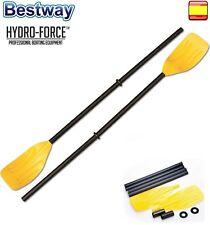 Bestway - remos de color amarillo